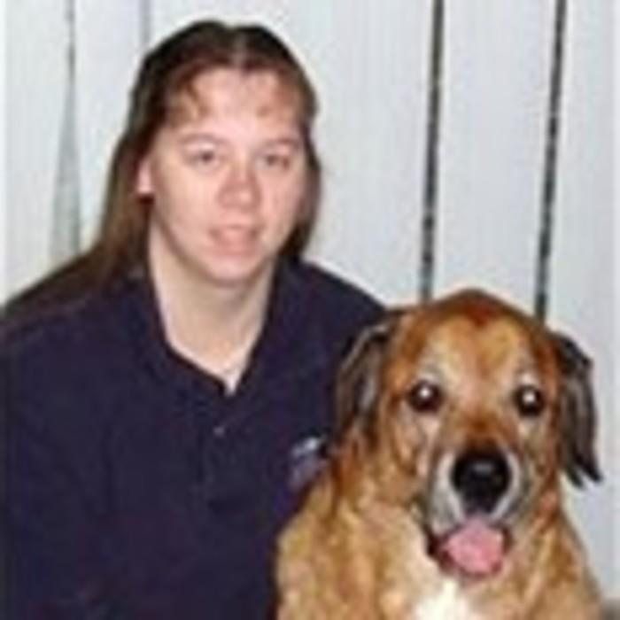Cristy Bishop <br />Veterinary Technician photo